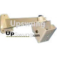 AWID LRMB Wall Mounting Bracket for LR Series Readers