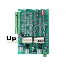 Apollo   PCB635 Replacement Circuit Board for single swing gate systems - Non ETL