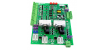 Apollo PCB836 Replacement Circuit Board  for dual swing gate systems ETL