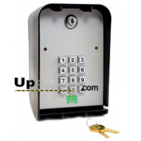 Apollo K951 Wireless keypad