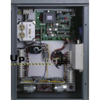 Byan G2M Control Cabinet 120VAC Pre-wired Enclosure- Order (1) with Byan Arm(s)