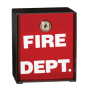 Doorking 1401 Fire Dept Keyed Box 1401-080