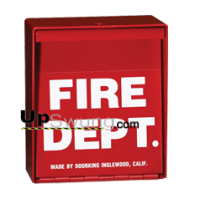 Doorking 1400 Fire Dept Padlock Box 1400-080