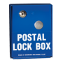 Doorking 1402 Postal Dept Keyed Box 1402-080