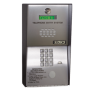 Doorking 1802 Telephone Entry System for Apartment/ Offices- Surface Mount 1802-082