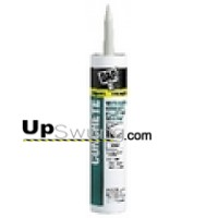 Upswung Asphalt Loop Sealant 10 Oz Tube- Black