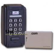 EMX PRX-320 Card Reader / Keypad Water-Proof Proximity