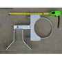 EAGLE EG417 Gate Latch for sliding gates.