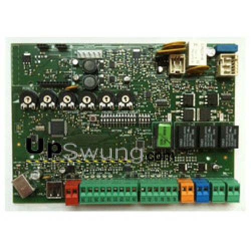 Faac 455d Control Board Only