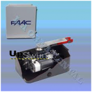 FAAC S800H Load Bearing Box Stainless Steel  490113