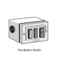 FAAC Three-Button Switch/Exterior Station 2510
