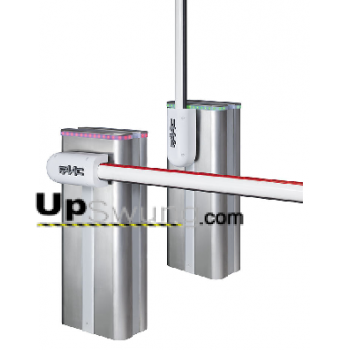 FAAC B680H Barrier Arm Gate with arms to 26ft