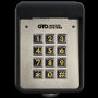 GTO F320 Keypad Digital Keyless Entry