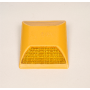 "Guardian 14350 Delineator  – 4"" X 4"" Yellow Traffic Delineator"