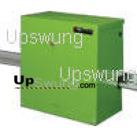Upswung SL  Package HYE222-SS-ST 1hp/115vac Security Slide Operator for Industrial and Commercial use. Kit includes wireless receiver and transmitters, safety device Photo Eye, Vehicle loop.