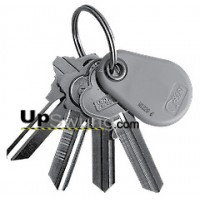 Kerisystems PKT-10X Proximity Key Tag (minimum order 50)