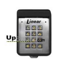 Linear AK-11 Exterior Digital Keypad  ACP00748