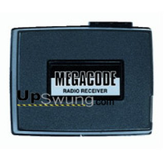 Linear MDR: 1-Channel Receiver- MEGACODE
