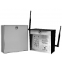 AAS Phone Air Wireless Telephone/Intercom Entry Package Transmitter Box and Receiver. 16-1055