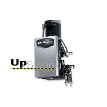 Liftmaster GH 2 hp 230V 3 Ph  Heavy Industrial duty Hoist Operator