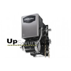 Liftmaster H 1 Hp 115V Industrial-duty Hoist Operator
