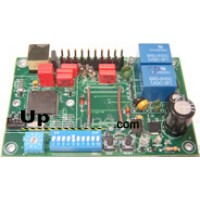 EMX D-TEK Vehicle Loop Detector Board