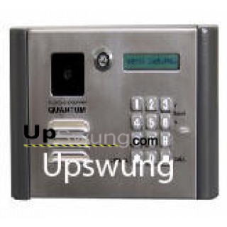 Pach & Co QR5IP Residential Intercom w/ 10 call forwarding, ip web browser,  surface mount