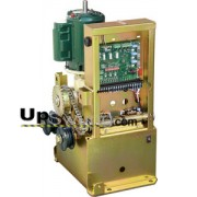 Upswung SL Dual Package RA1000/1/2hp/120V Gate Slide Gate Operators for Residential or Commercial. Includes 1 Radio Receiver with 2 Transmitters, safety photo eye, Keypad, Free Exit Loop.