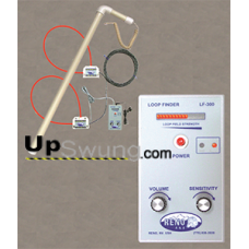 Reno LF-300 Loop Finder Tool Loop Phasing Coil, 3' probe