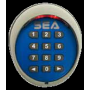 SEA Keypad Rock RF UNI Metal