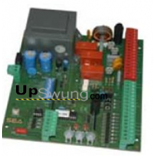SEA Gate  2 DG 220V circuit board for replacement only 2302A220G2DGR