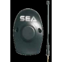 SEA XT Radio Receiver Signal Uni PG - 2 channels with antenna 433 MHz and Filter