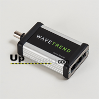 Wavetrend RX210 Serial Reader