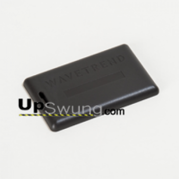 Wavetrend TGP-MS Personnel Tag with Motion Sensor TGP-MS