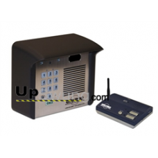 GTO PRO F3100MBC Wireless Intercom and Keypad Set
